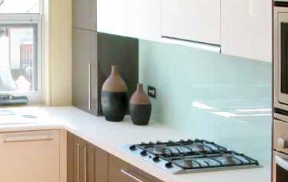 Kitchen Splash Back Auckland Nz Cambrian Plastics