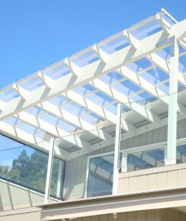 Crystalite Glazing System