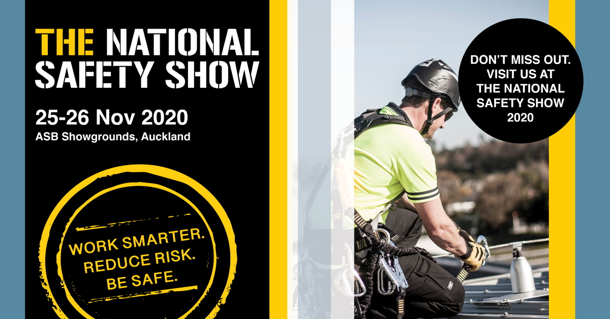 The National Safety Show 2020
